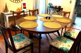 Seat Cushions Dining Room Chairs Replacement Seat Cushions For Kitchen Chairs Dining Room Chair
