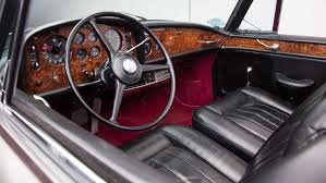 classic bentley interior 1963 bentley s3 continental drophead coupe by park ward weekend