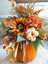thanksgiving floral arrangements diy 37 home decoration 17