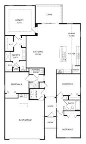 Townhouse Floorplans by Dr Horton The Citadel Dr Horton Homes Floor Plans Crtable