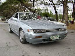 Theocho 1990 Nissan Cefiro Specs Photos Modification Info At