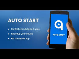 android autostart app autostart event finder android apps on play