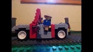 lego jurassic park jeep lego jurassic park jeep youtube