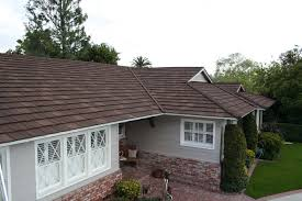 the beauty of stone coated metal roofing for the houston texas