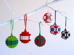 lego christmas bauble christmas decoration christmas bauble