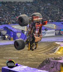 monster truck jam vancouver photo feature monster jam vancouver the toy car creative
