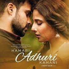 download mp3 album of hamari adhuri kahani watch emraan vidya in humnava from hamari adhuri kahani indiatoday