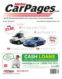 motor car pages south 17th july 2014 by loot issuu