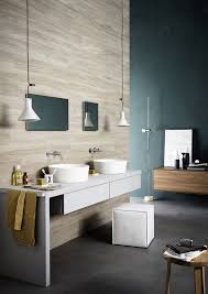 Tile Africa Bathrooms - treverkchic wood effect porcelain stoneware marazzi