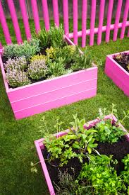 Design My Backyard Online by Easy Diy Garden Gift Ideas Tin Can Herb Container Gardens Make