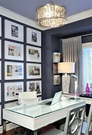Home Office Designs by Best 25 Feminine Office Decor Ideas On Pinterest Feminine