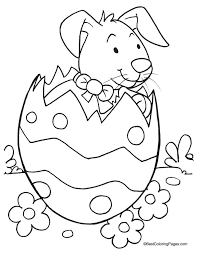 christian easter coloring pages kids coloring