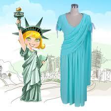 Lady Liberty Halloween Costume Cheap Statue Liberty Costume Aliexpress Alibaba