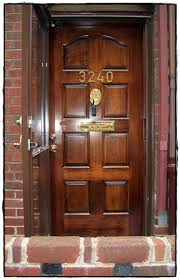 modern door knockers awesome exterior residential doors contemporary interior design
