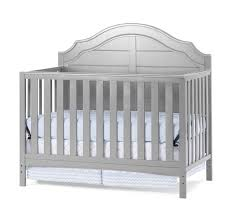 Gray Convertible Crib Child Craft Penelope 4 In 1 Convertible Crib Reviews Wayfair