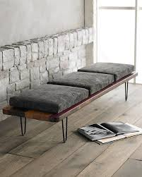 Wooden Bench Designs The 25 Best Indoor Benches Ideas On Pinterest Indoor Bench Seat