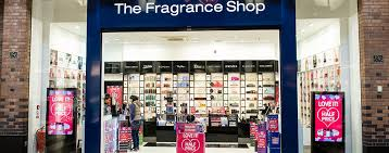 the fragrance the fragrance shop shopping touchwood