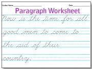 24 best handwriting cursive practice images on pinterest cursive