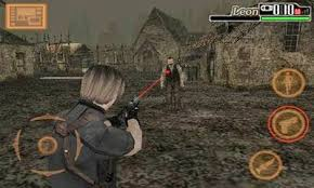 android mob org biohazard 4 mobile resident evil 4 mob org android
