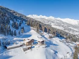 Bad Gastein Skigebiet Ferienwohnungen Appartements Streitberghof Bad Gastein