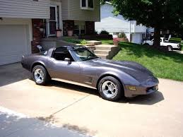 1982 corvette problems what wheels will fit
