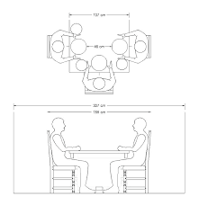 conference table size for room 99 dining table dimensions for 8 typical dining room table