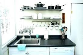 Kitchen Shelf Ideas Kitchen Shelves Ideas Aciarreview Info