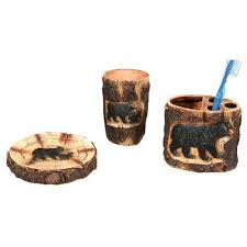 Blackforest Decor 102 Best Best Bear Theme Toilet And Kitchen Paper Holder Images On
