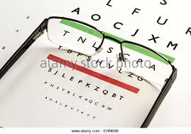 Legal Blindness Diopter Eye Check Up Chart Stock Photos U0026 Eye Check Up Chart Stock Images