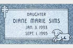 flat headstones for how headstones are designed for infants babies children