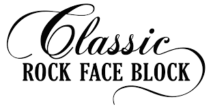 stain colors classic rock face block
