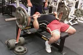 A Good Bench Press Weight The Problem With Most Chest Exercises Bonvec Strength