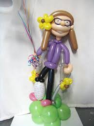 denver balloon delivery 25 best twisted balloons images on balloon animals