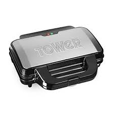 Breville Sandwich Toaster Best Toastie Maker U2013 Our Toasted Sandwich Maker Reviews U2013 Busy Bakers