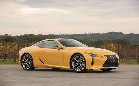 lexus spare parts brisbane can the hybrid lexus lc be as electrifying as the competition jpg