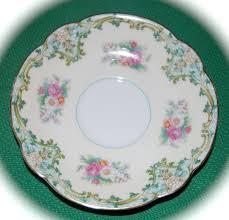vintage china pattern vintage noritake china saucer luxoria pattern bears the m inside