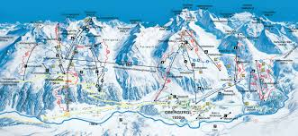 Piste Maps For Italian Ski by Ski Resort Piste Maps Family Skiing Holidays Esprit Ski