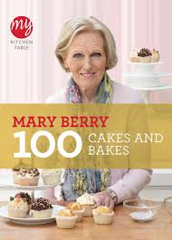 mary berry 100 cakes and bakes by mary berry