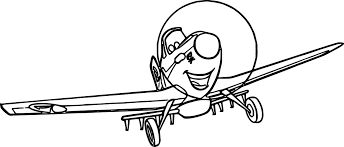 disney dusty planes coloring pages wecoloringpage