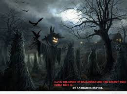 halloween quotes with images
