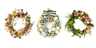 best easter decorations 21 best easter wreath ideas wreaths and easter door decorations