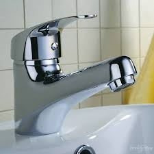 Waterfall Faucet Bathroom Bathrooms Design Waterfall Faucet Vessel Faucets Chrome Single