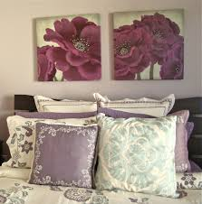 Silver Blue Bedroom Design Ideas Gallery Decorating By Donna U2022 Color Expert