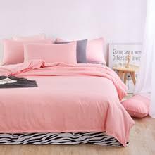 Pink Zebra Comforter Popular Pink Zebra Bedding Buy Cheap Pink Zebra Bedding Lots From