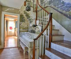 five homes for sale in massachusetts with beautiful murals photo courtesy of the fruh team keller williams