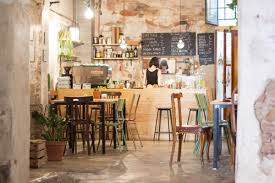 13 best coffee shops in barcelona 2017 hipster design great café
