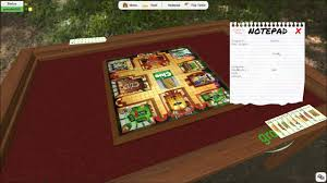 tabletop simulator clue youtube
