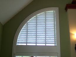 Wood Blinds For Arched Windows Window Blinds Vertical Blinds For Arched Windows Window Shades