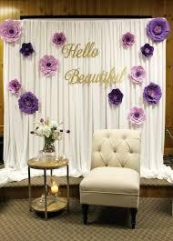 bridal decorations wedding shower decorations diy vintage bridal decoration ideas