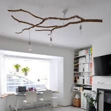 tree branches decor 22 diy home decor projects for a prettier space chandeliers